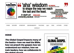globalgospelbook.org