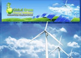 globalgreenenergysolutions.net