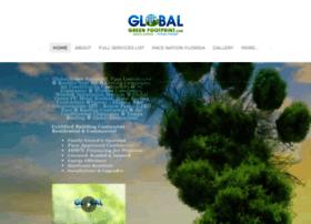 globalgreenfootprint.com