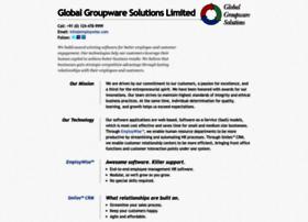 globalgroupware.com
