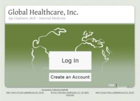 globalhealthcarela.followmyhealth.com