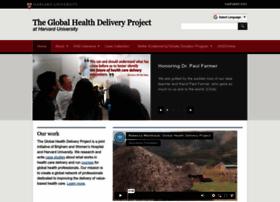 globalhealthdelivery.org