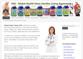 globalhealthideas.org
