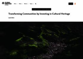 globalheritagefund.org
