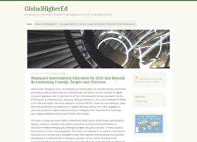 globalhighered.wordpress.com