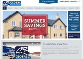 globalhomeimprovements.ie
