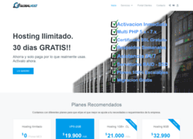 globalhost.cl