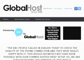 globalhost.com