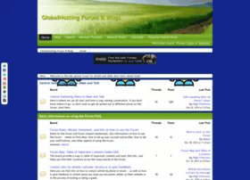 globalhosting.freeforums.net