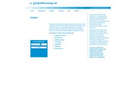 globalhosting.sk