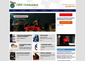 globalhumanitariaitalia.org