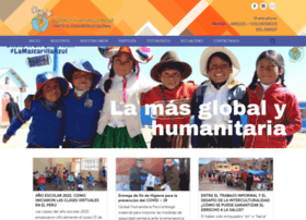 globalhumanitariaperu.org