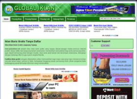 globaliklan.net