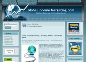 globalincomemarketing.com