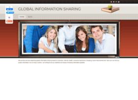 globalinformationsharing.weebly.com
