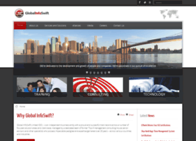 globalinfoswift.net