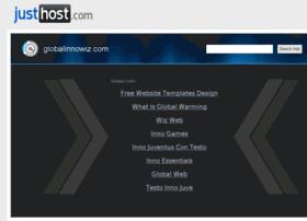 globalinnowiz.com
