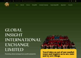 globalinsightexchanges.com