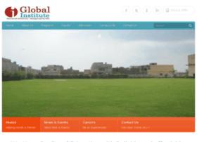 globalinstitute.edu.pk