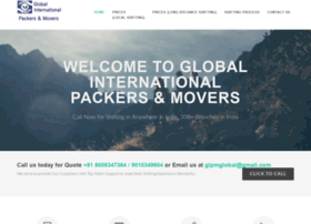 globalintlpackersmovers.in