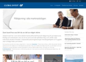 globalinvest.se