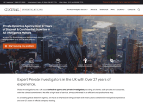 globalinvestigations.co.uk