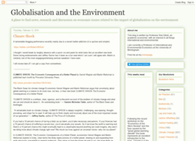 globalisation-and-the-environment.blogspot.com