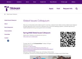 globalissues.truman.edu