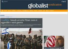 globalist.ch