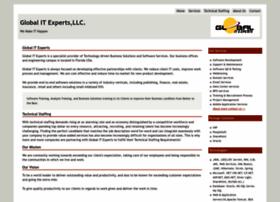 globalitexperts.com
