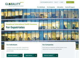 globality-health.com