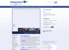 globalization101.org