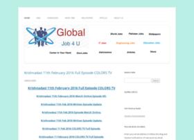globaljob4u.wordpress.com