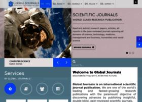 globaljournals.org