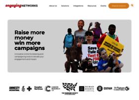 globaljustice.netdonor.net