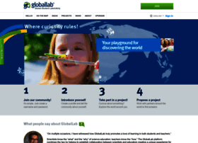Globallab.org