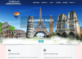 globallandtour.com