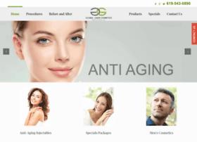globallasercosmetics.com