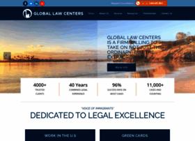 Globallawcenters.com