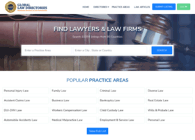 globallawdirectories.com