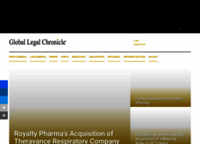 globallegalchronicle.com