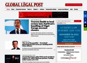 globallegalpost.com