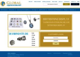 globalliquidators.net