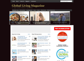 globallivingmagazine.com