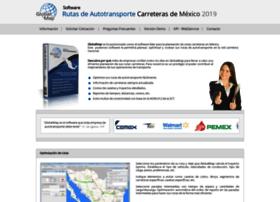 globalmap.mx