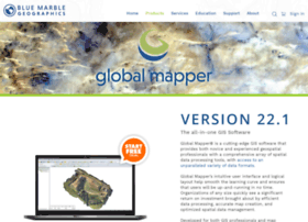 globalmappersoftware.com