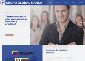globalmarca.com