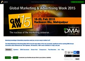 globalmarketingadvertisingw2015a.sched.org