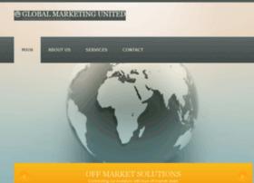 globalmarketingunited.com