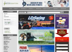 globalmedianusantara.com